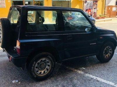 usata Suzuki Vitara JLX 1600 Benzina