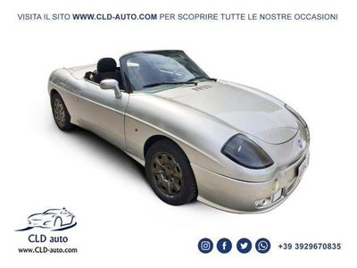 used Fiat Barchetta 1.8 16V