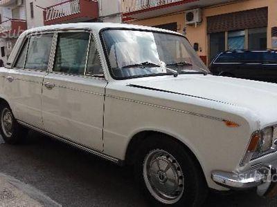 usata Fiat 125 berlina - 1968