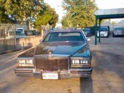 usata Cadillac Fleetwood FleetwoodBenzina