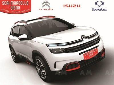 usata Citroën C5 Aircross BlueHDi 130 S&S Live nuova a Siena