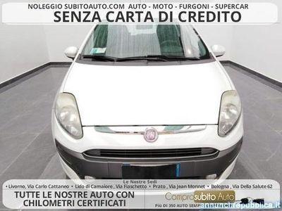 usata Fiat Punto 1.2 5 porte Dynamic Prato