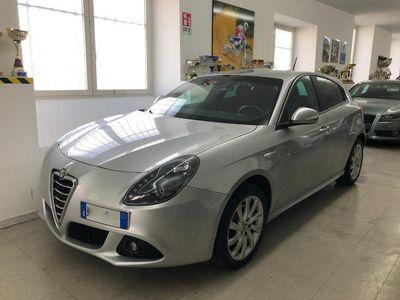 usata Alfa Romeo Giulietta 2.0 JTD-m Distinctive