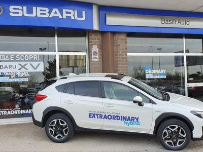 usata Subaru XV 2.0i e-Boxer Style PREMIUM
