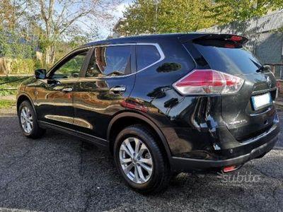 brugt Nissan X-Trail 3ª serie - 2015