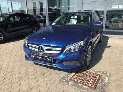 brugt Mercedes C200 Classe C-S205 SW Diesel d (BT) Sport auto