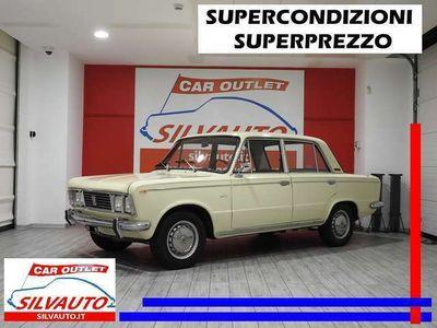 usata Fiat 125 A 1^ SERIE – BENZINA/GPL (1967)