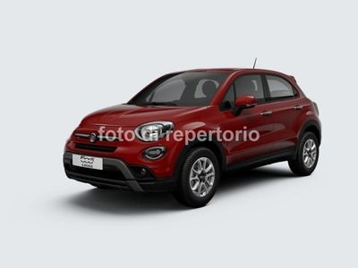 usata Fiat 500X 1.6 110 Cv Cross Look City Cross