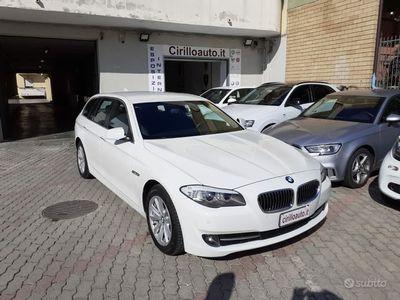 usata BMW 535 xdrive anno 2013