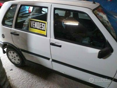 usata Fiat Uno 60 sx