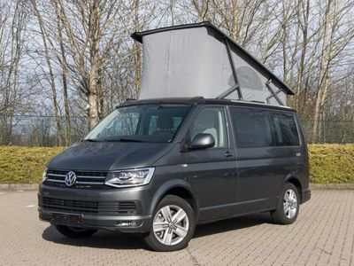 käytetty VW California T6Ocean - Navi, Led, Acc, Dynaudio 2.0 Tdi Scr Bm...
