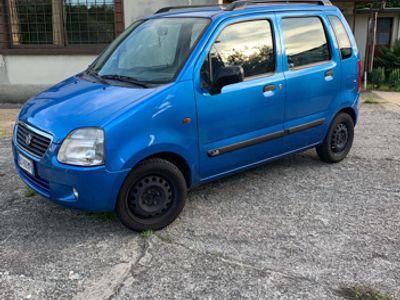 used Suzuki Wagon R+ 1.2i 16V cat aut. GL