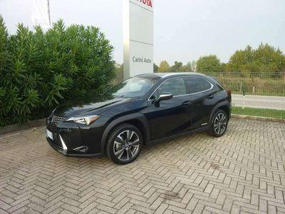 usata Lexus UX 250h Hybrid Premium