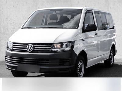 brugt VW Transporter T62.0 Tdi Navi Rdc Klima Temp Esp