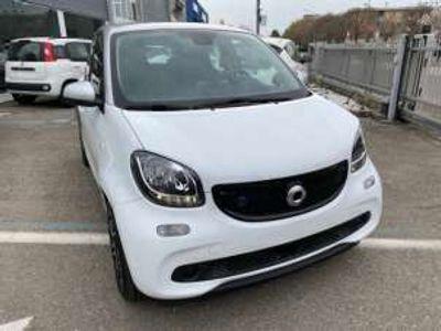 usata Smart ForFour Electric Drive EQ Prime rif. 15387251