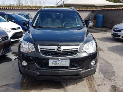 usado Opel Antara 2.2 CDTI 163Cv 4x4 Aut.Cosmo 2015