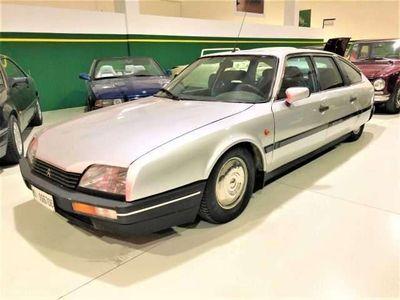 usata Citroën CX 20 TRE ISCRITTA ASI - CONSERVATA