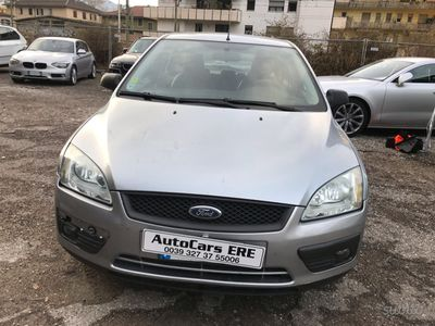 second-hand Ford Focus 1.6 tdci 90 cv ok per neopatentati 2006