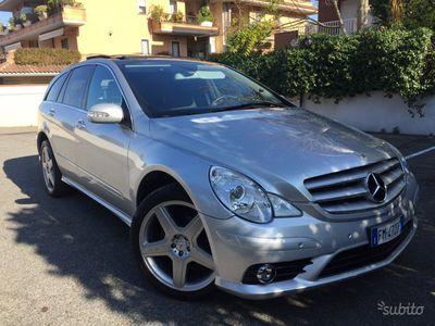 gebraucht Mercedes R320 175000km