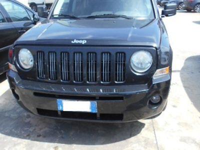 used Jeep Patriot - 2008