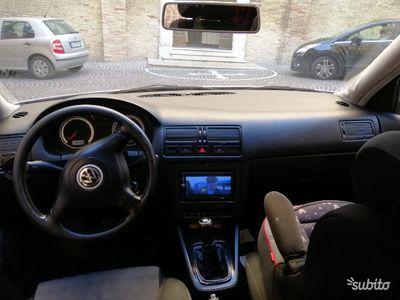 used VW Bora 1.9 TDI 115cv
