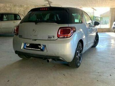 usata Citroën DS3 1.2 so chic