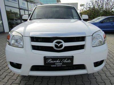gebraucht Mazda BT-50 2.5 TD cat 4x4 Double Cab Hot Pick-u