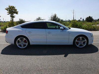 gebraucht Audi A5 Sportback Sportback S-Tronic 3.0 TDI Quattro S line ( S-Tronic 3.0 TDI Quattro S line)