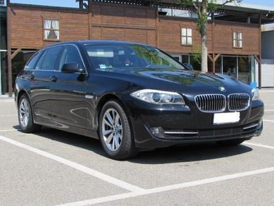 usata BMW 520 Serie 5 (F10/F11) Touring Business