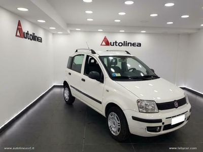 usata Fiat Panda 1.4 Natural Power