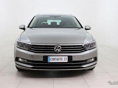 gebraucht VW Passat Variant 2.0 TDI 190CV DSG H...