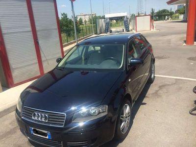 brugt Audi A3 2ª serie - 2007