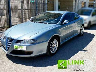 usata Alfa Romeo GT -- 2.0 JTS 16V Selespeed Distinctive BENZINA/GPL.