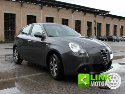 brugt Alfa Romeo Giulietta 2.0 JTDm-2 140 CV Distinctive