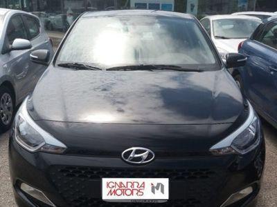 brugt Hyundai i20 1.2 CLASSIC 75CV 5P