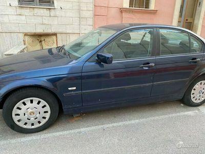usata BMW 2000 Serie 3 (E30) -