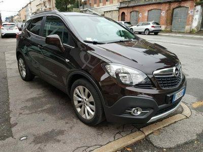 usata Opel Mokka 1.4 Turbo Ecotec 140CV 4x2 aut. Cosmo rif. 12450878