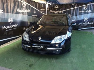 usata Renault Laguna Laguna 2.0 dCi 150CV SporTour Dynamique2.0 dCi 150CV SporTour Dynamique