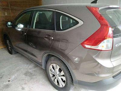 usata Honda CR-V 1.6 i-DTEC Comfort 2WD