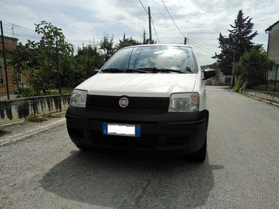 usata Fiat Panda Van 1.3 MJET 70cv
