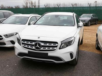 usata Mercedes GLA200 Classe GLAd Automatic Business