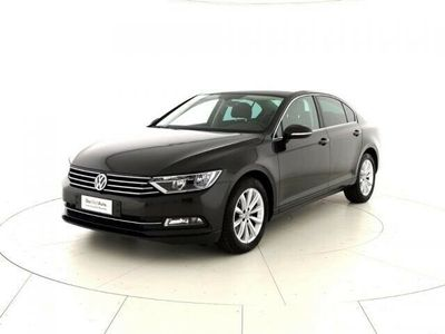 usata VW Passat 2.0 TDI DSG Business BlueMotion Technology