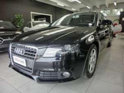 usata Audi A4 2.0 TDIe F.AP. Advanced CINGHIA OK 175.000 KM