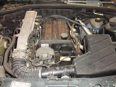 usata Ford Scorpio - 1992
