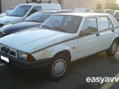 used Alfa Romeo 75 1.8 ie benzina