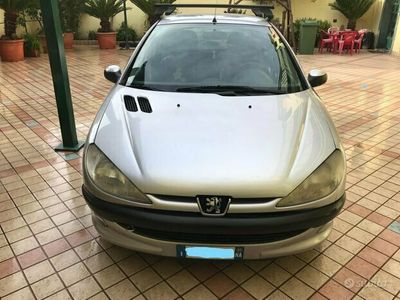 usata Peugeot 206 - 1999