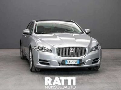 usata Jaguar XJ 3.0D 275CV V6 Premium Luxury