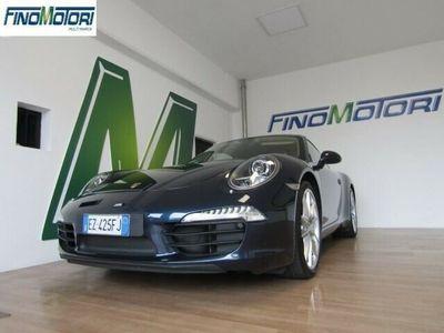 usata Porsche 911 Carrera 991 3.4Coupé