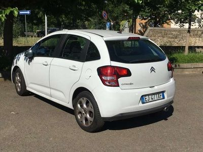 usata Citroën C3 1.4 VTi 95 Seduction