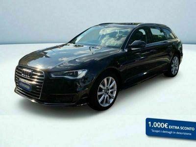 usata Audi A6 Avant 2.0 tdi ultra Business plus 190cv s-troni